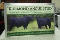 New Property Sign for Kurmond Angus