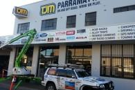 The new TJM store in Parramatta