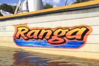 New Boat Name for the Ranga