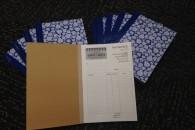 A4 Invoice Books